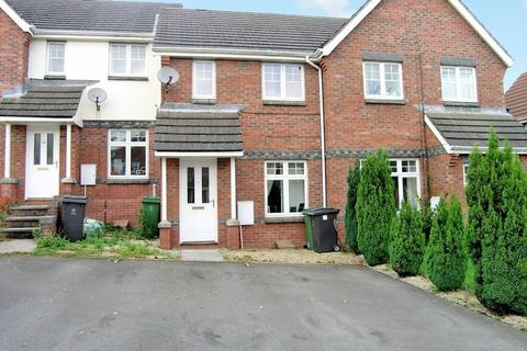 2 bedroom terraced house to rent - Tramore Way, Pontprennau, Cardiff, Wales