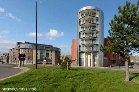 2 bedroom apartment to rent - Daisy Spring Works, 1 Dun Street, Sheffield, S3 8DR