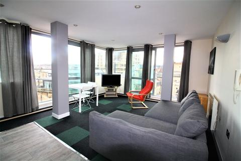 2 bedroom apartment to rent - Broughton House, 50 West Street