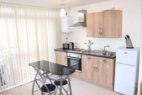 Studio to rent - 16 Ecclesall Heights William Street,  Sheffield, S10