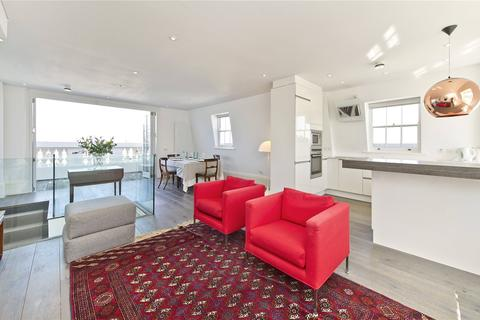 3 bedroom penthouse to rent - Stanley Gardens, Notting Hill, London, W11