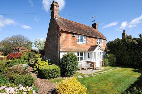 3 bedroom detached house to rent - The Green, Matfield, Tonbridge, Kent, TN12