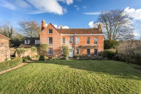 8 bedroom detached house for sale - Compton Street, Compton, Winchester, Hampshire, SO21