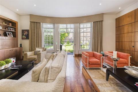 3 bedroom apartment to rent - Park Street, Mayfair, London, W1K