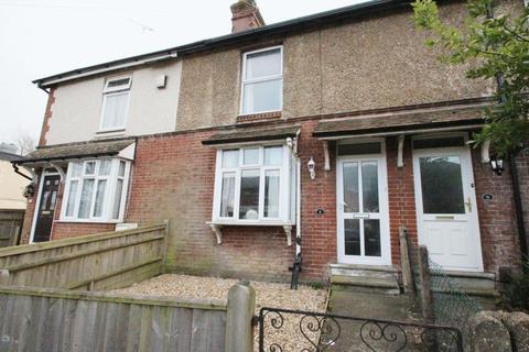 2 bedroom terraced house to rent - Baltic Road, Tonbridge