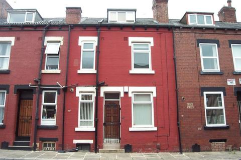 2 bedroom terraced house to rent - Thornville Terrace, Hyde Park, Leeds