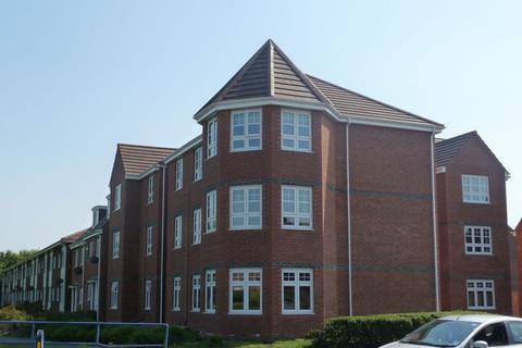 3 bedroom apartment to rent - Oxford Close, Benton