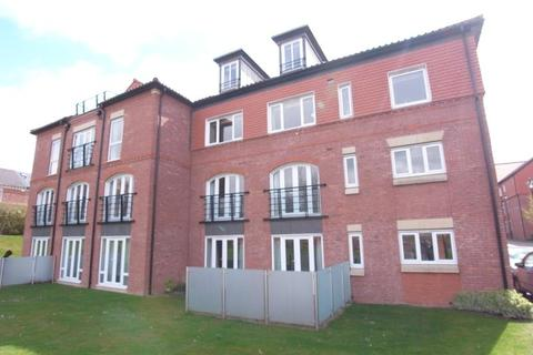 2 bedroom apartment to rent - THE AVENUE,  BOOTHAM, YO30 6BR