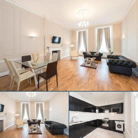 1 bedroom flat to rent - Gloucester Place, Marylebone, London, W1U
