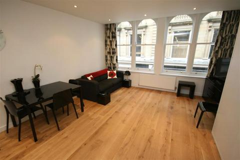 Studio to rent - Police Street, Manchester, Greater Manchester, M2