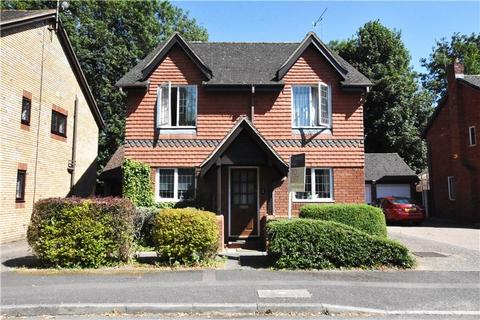 4 Bedroom Detached House To Rent Homestead Close Park Street St Albans