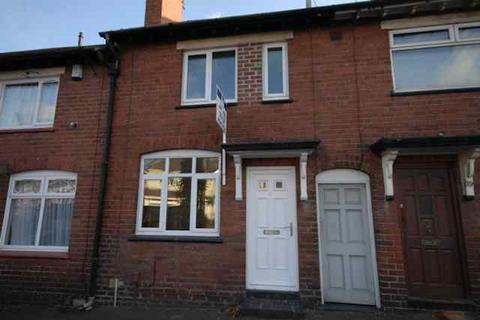 2 bedroom terraced house to rent - WOLLASTON - Vicarage Road