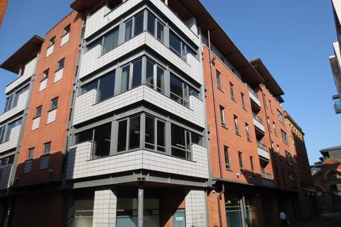 1 bedroom apartment to rent - Agecroft House Northern Quarter