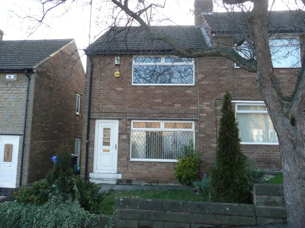 2 Bedrooms Terraced House for rent in Vauxhall Road, Sheffield