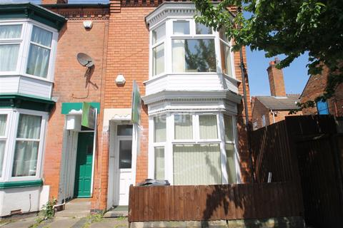 4 bedroom end of terrace house to rent - Barclay Street