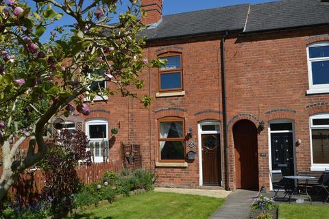 2 bedroom terraced house to rent - 41 Alfred Street, Kings Heath, B14 7HG