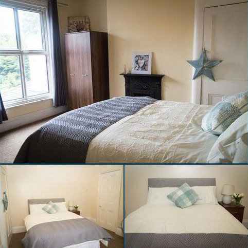 1 bedroom property to rent - 344 Hainton Ave, Grimsby R5 Double