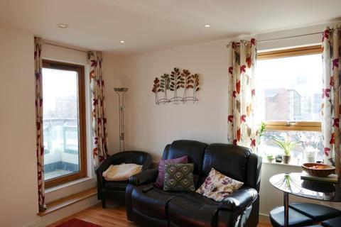 2 bedroom apartment to rent - GATEWAY SOUTH, MARSH LANE, LEEDS, LS9 8BD