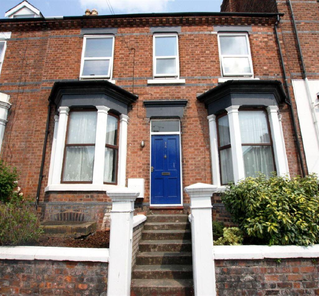 2 Bedrooms Apartment Flat for sale in Raymond Street, Chester City