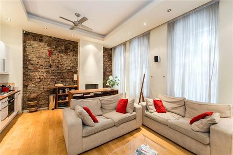 2 bedroom duplex to rent - Berners Street, Fitzrovia, W1T