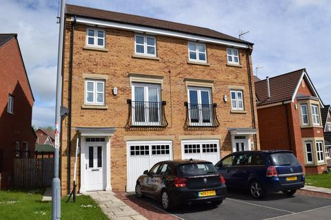 3 bedroom property to rent - Youens Crescent, Newton Aycliffe