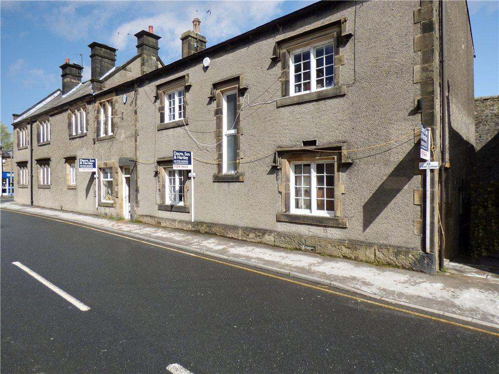 1 Bedroom Unique Property for sale in Station Road, Settle, North Yorkshire