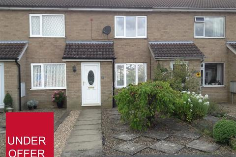 2 bedroom terraced house to rent - 12 Southfield Court, Pocklington