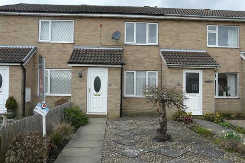 2 bedroom terraced house to rent - 12 Southfield Court, Pocklington