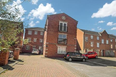 2 bedroom flat to rent - Lock Keepers Court, Victoria Dock, Hull, HU9 1QH