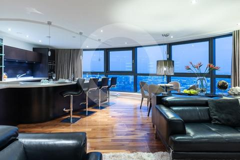 2 bedroom penthouse to rent - Bridgewater Place