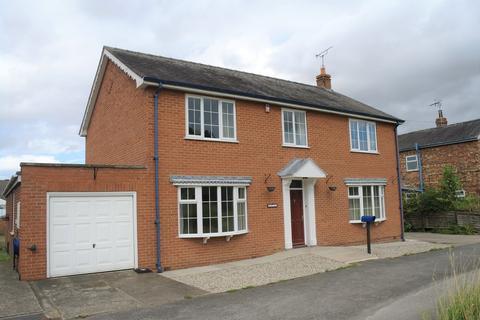 4 bedroom detached house to rent - The Vineries, Roecliffe Lane, Boroughbridge YO51 9AJ