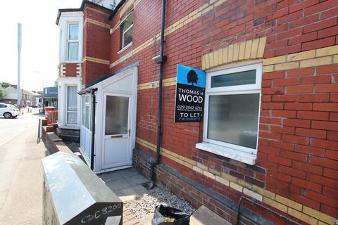 1 bedroom ground floor flat to rent - Evansfield Road, Llandaff North, Cardiff