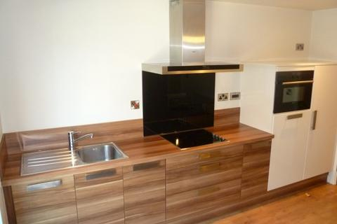 1 bedroom apartment to rent - iQuarter 4 Blonk Street,  Sheffield, S3