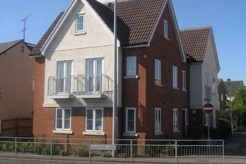2 bedroom apartment to rent - Primrose Place, South Primrose Hill, Chelmsford, CM1
