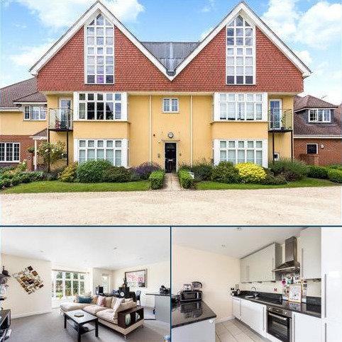 2 bedroom flat to rent - Banbury Road, Oxford, OX2