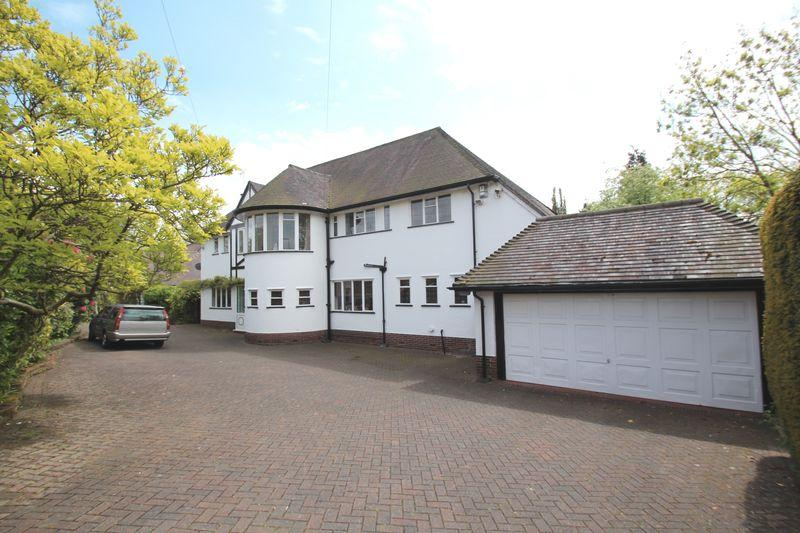 4 Bedrooms Detached House for sale in 'Sheraton' Gregory Avenue, Romiley