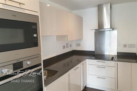 1 bedroom flat to rent - Parker Building, Freda Street, SE16