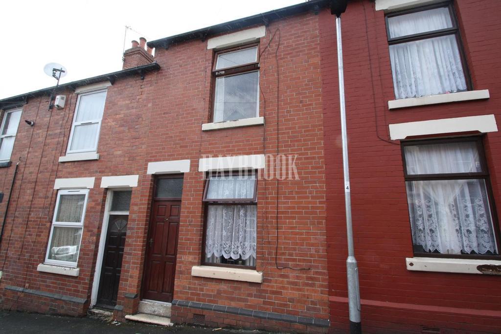 2 Bedrooms Terraced House for sale in Lloyd Street, Sheffield