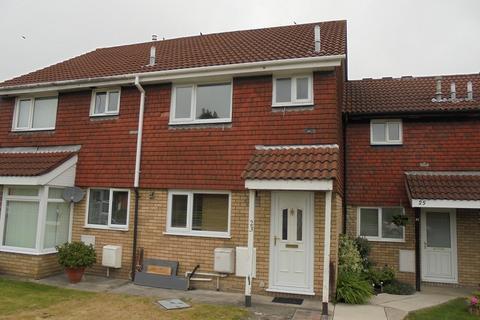 2 bedroom terraced house to rent - Brackla Way, Brackla, Bridgend. CF31 2JS