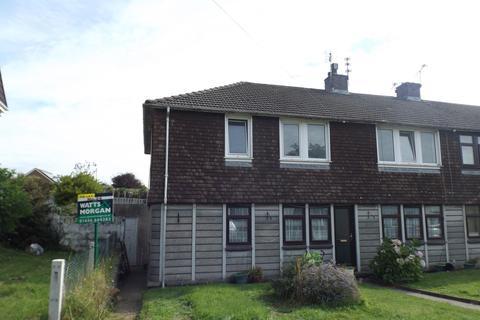 3 bedroom flat to rent - 24 Waunscil Avenue, Bridgend, CF31 1TX