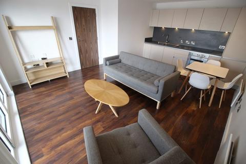 2 bedroom apartment to rent - Wilburn Basin, Ordsall Lane, Salford