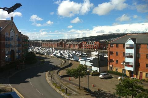 1 bedroom flat to rent - Catrin house, Swansea