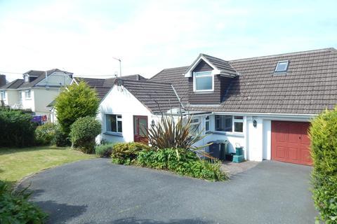 4 bedroom detached bungalow to rent - Lynhurst Avenue, Sticklepath