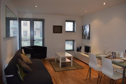 2 bedroom apartment to rent - City Island, Leeds
