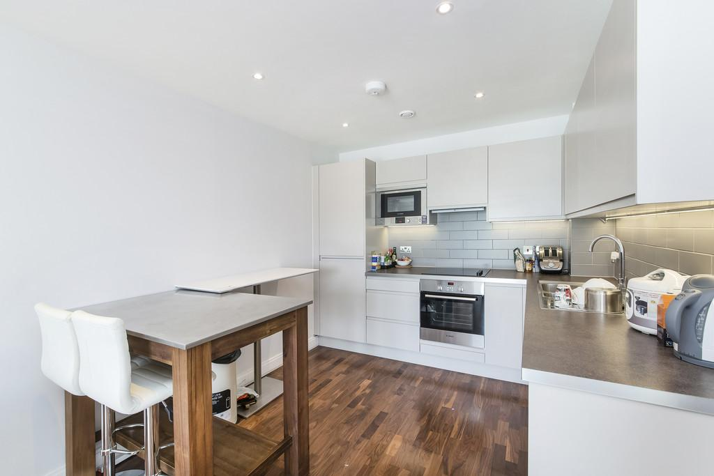 1 Bedroom Apartment Flat for sale in Sesame Apartments, Battersea