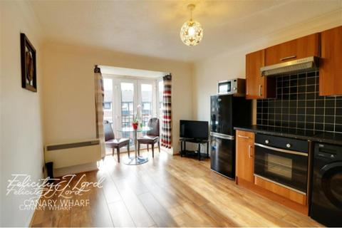 2 bedroom flat to rent - Ironmongers Place, E14