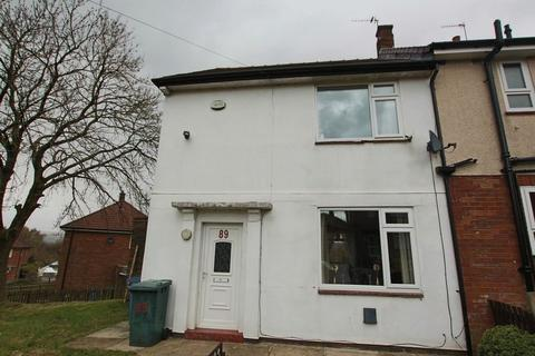 2 bedroom semi-detached house to rent - Cavendish Road, Kirkholt, Rochdale