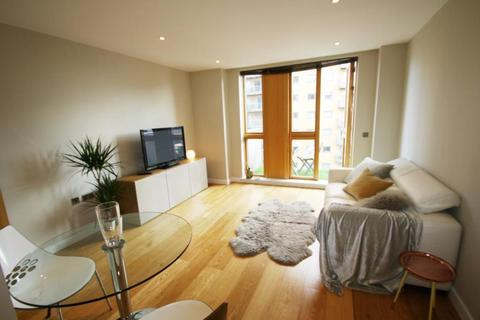1 bedroom apartment to rent - WATERMANS PLACE, GRANARY WHARF, LEEDS, LS1 4GQ
