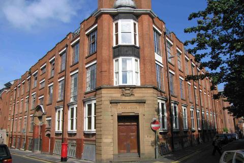 2 bedroom flat to rent - City Centre - Pick Building