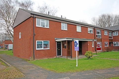 1 bedroom ground floor maisonette to rent - Kilnsey Grove, Warwick